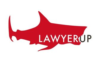 Lawyer-up
